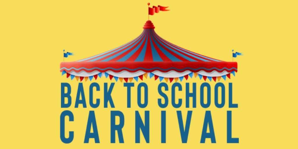 Youth Back to School Carnival