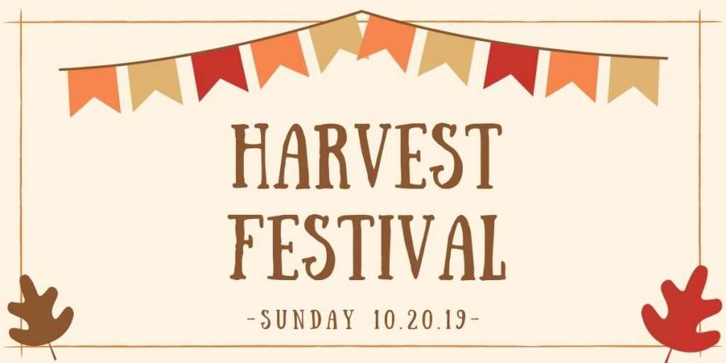 Harvest Festival 2019 | Haven Fellowship Church, Conyers GA | Fall Festival, Kids Games