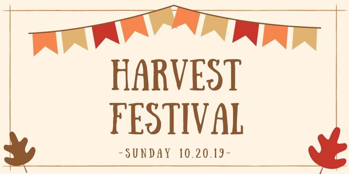 Harvest Festival 2019 | Haven Fellowship Church, Conyers GA | Fall Festival, Kids Games