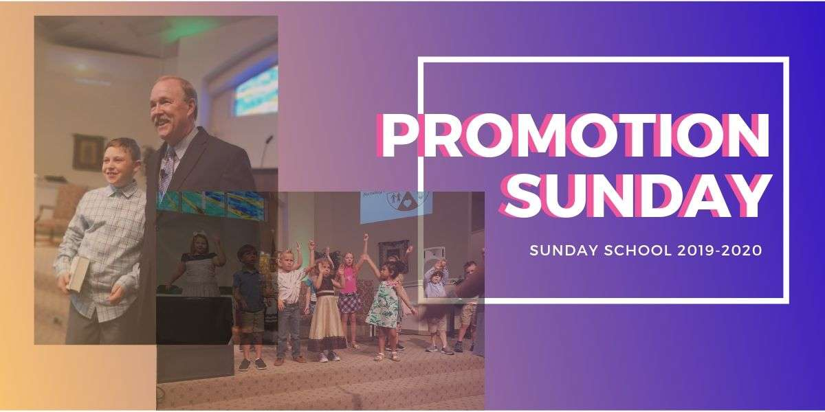 Promotion Sunday Haven Fellowship Church | Sunday School Kickoff | Haven Fellowship Church, Conyers, GA