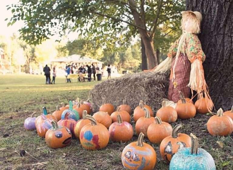 Fall Festival Conyers, GA | Haven Fellowship Church