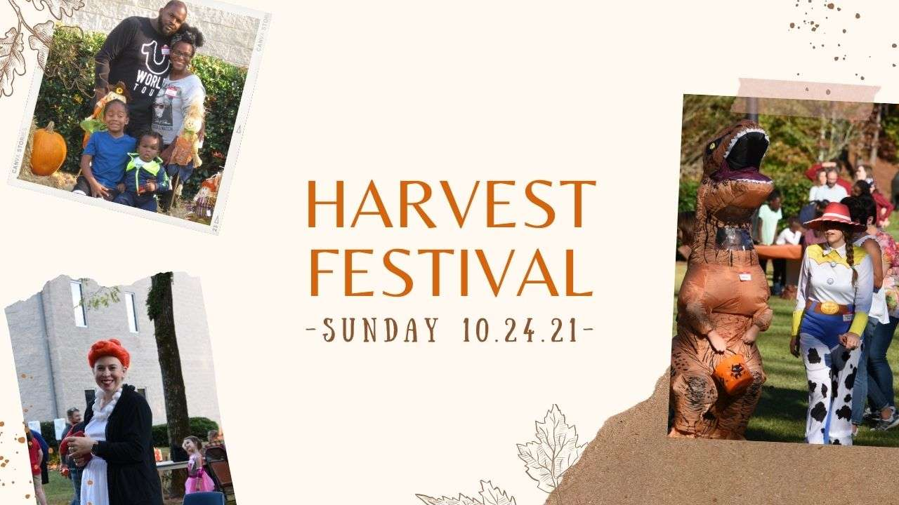 Haven Fall Festival Conyers 2021