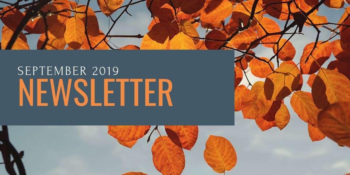 September 2019 News Letter   Haven Fellowship Church, Conyers GA