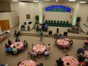 Church Anniversary Haven Fellowship Church