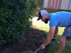 Haven Fellowship Church Workday 2019