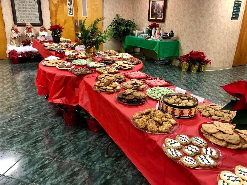 Cookie Fellowship Haven Fellowship Church