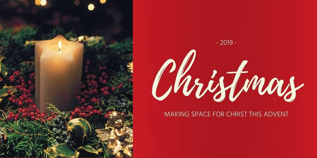 Christmas at Haven Fellowship Church, Conyers, GA