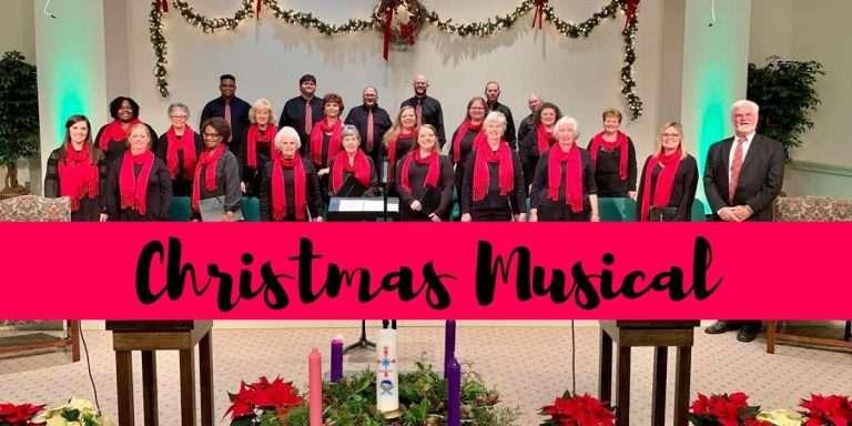 Haven Christmas Musical