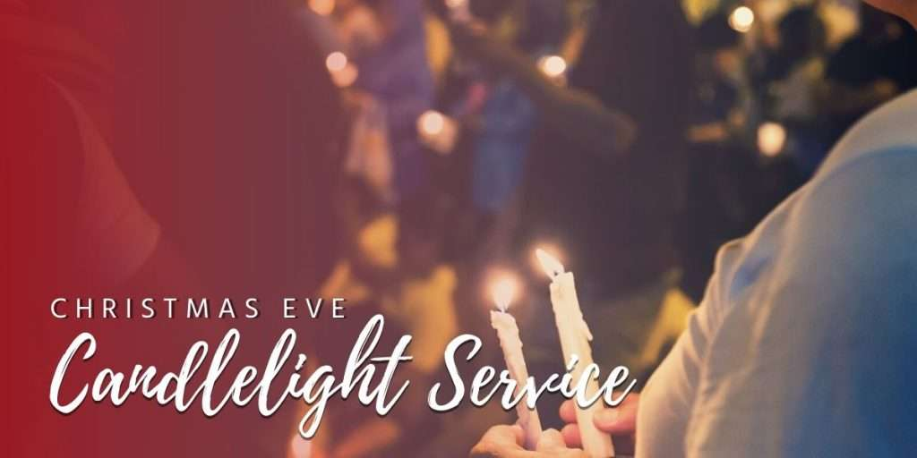 Christmas Eve Candle Light Service Conyers, GA