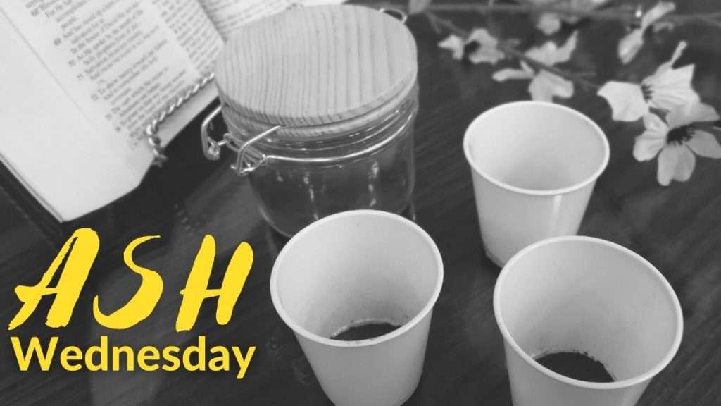Safe Ash Wednesday Service Conyers GA