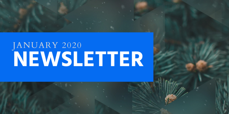 Jan 2020 Newsletter Haven Fellowship Church