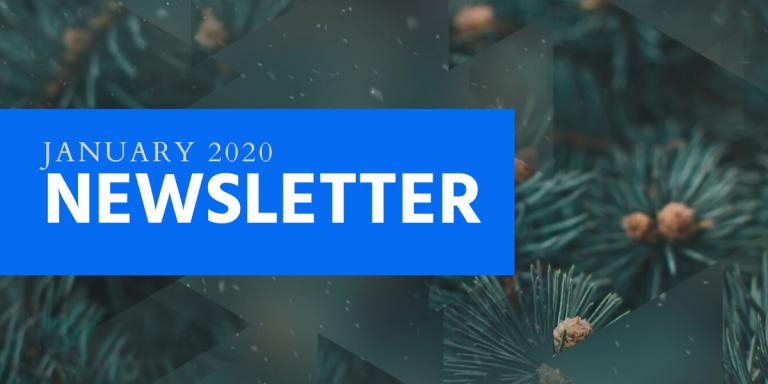 Jan 2020 Newsletter Haven Fellowship Church