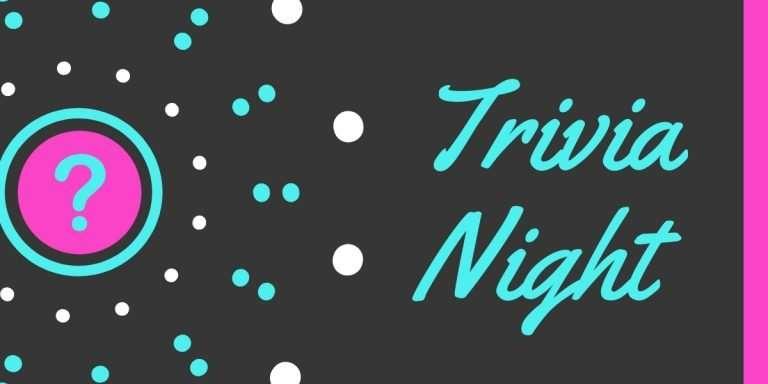 Trivia Night in Conyers, GA