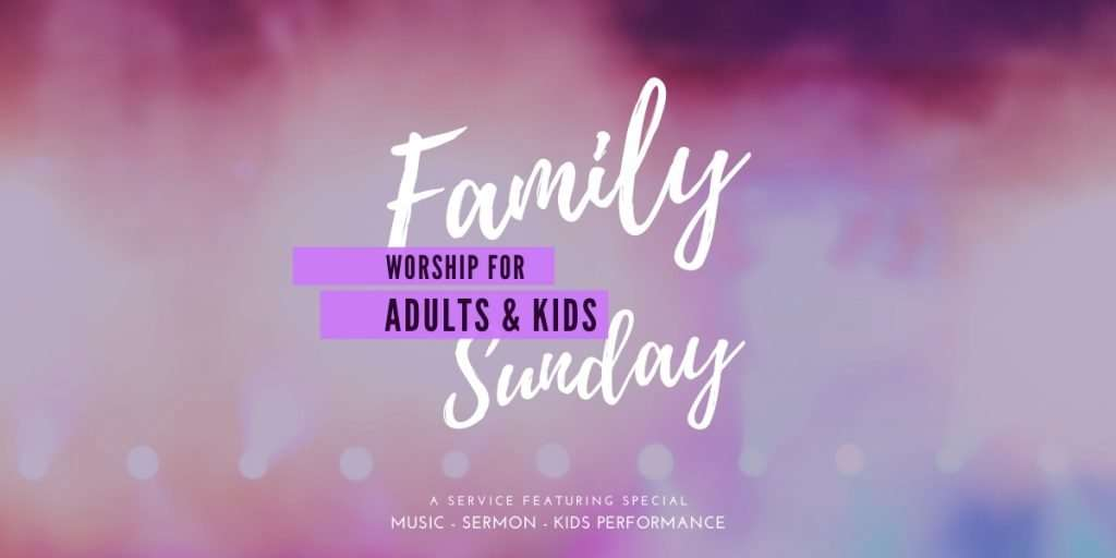 Family Worship Conyers GA