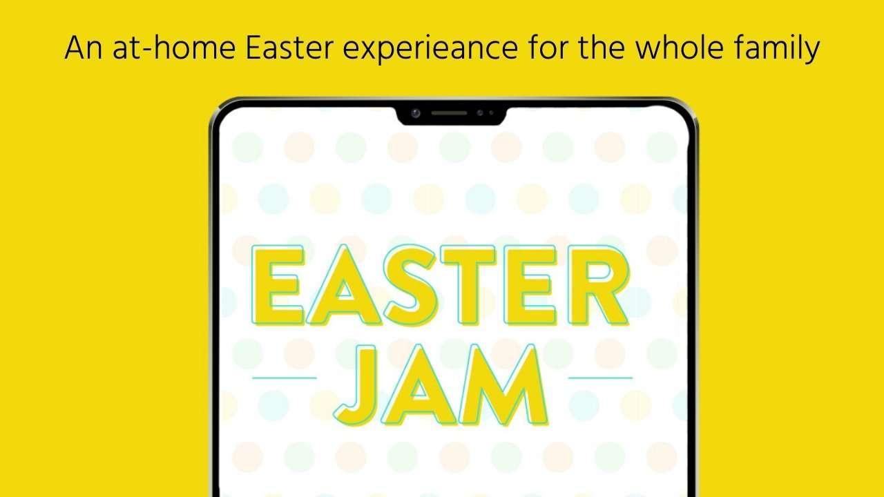 Easter Jam