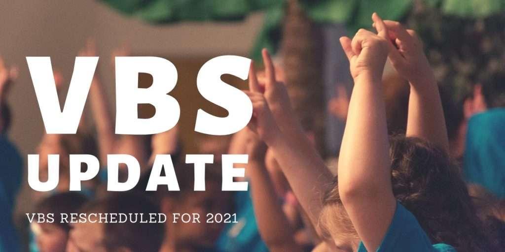 VBS Update 2020