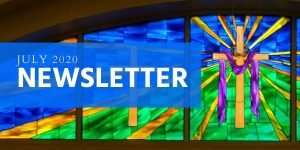 July 2020 Newsletter Haven Fellowship Church
