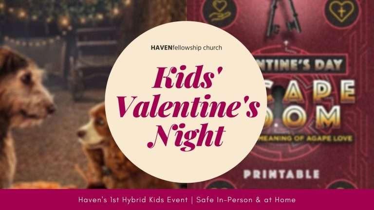 Kids Event Valentines Conyers GA