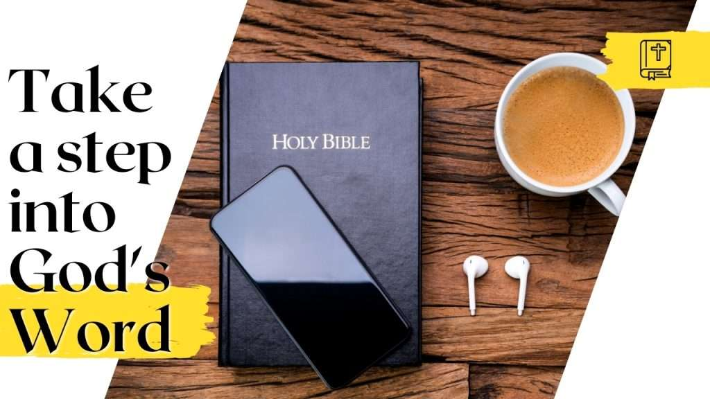 Bible Reading Conyers GA