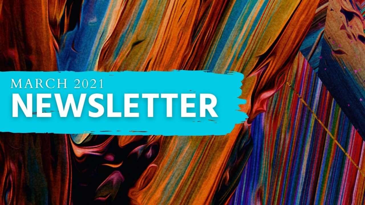 March 2021 Newsletter Haven Fellowship Church