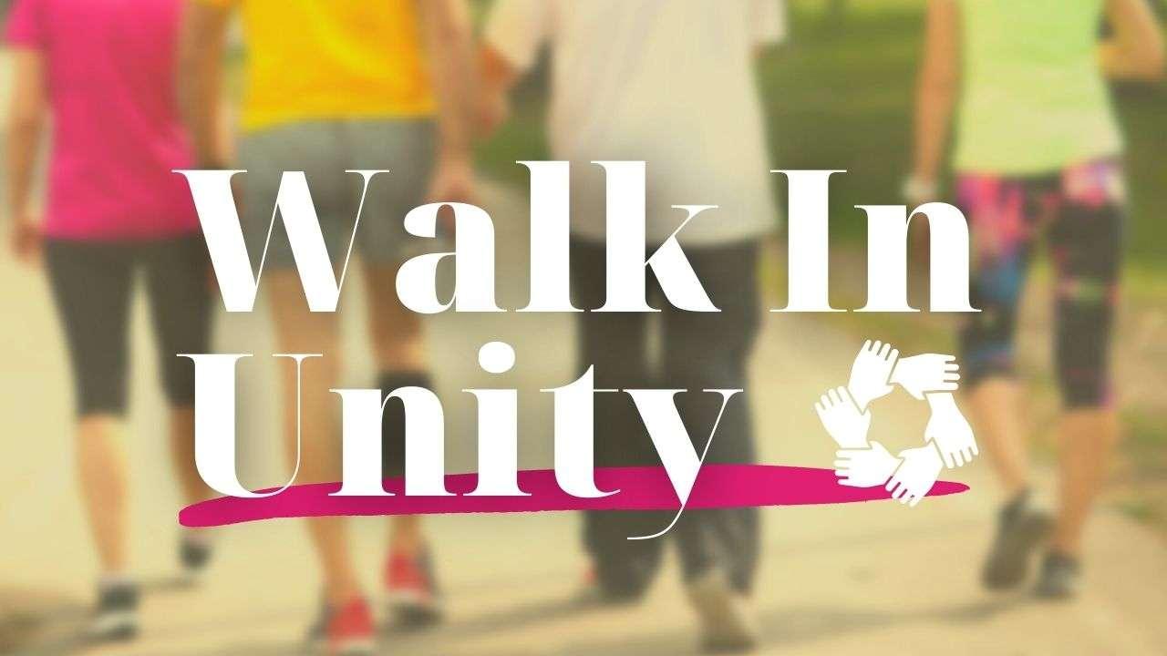 Walk In Unity Conyers GA