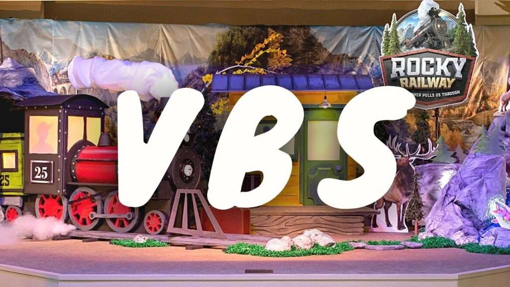 2021 VBS in Conyers GA
