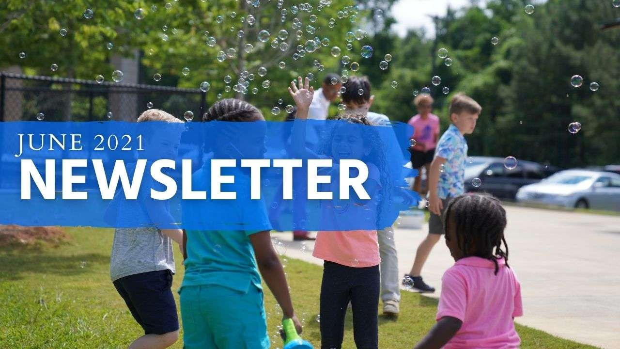 June 2021 Newsletter Haven Fellowship Church