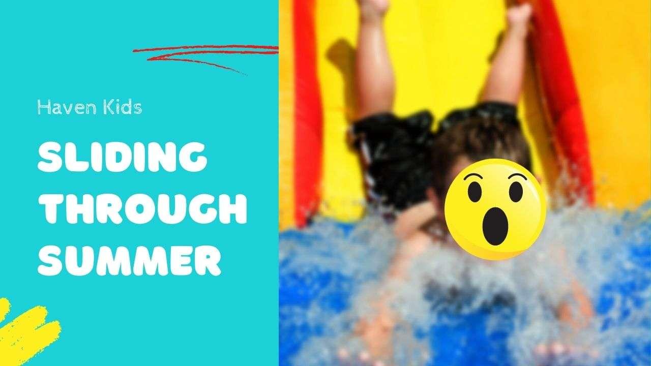 Summer Kids Event Conyers GA