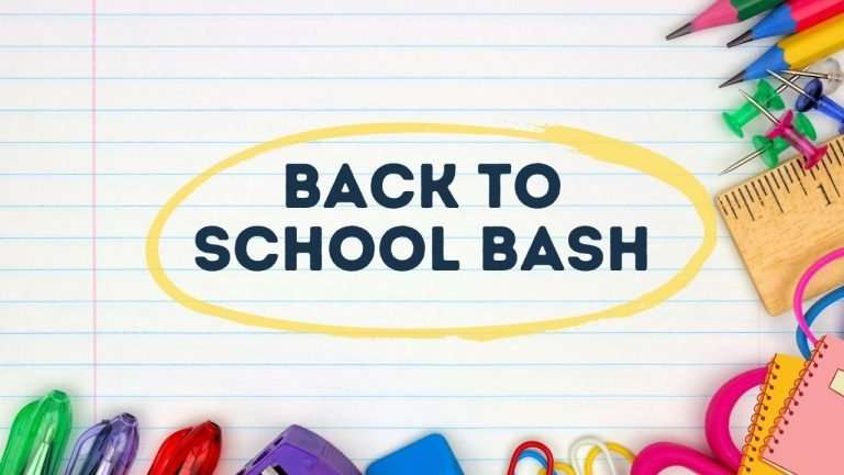 Free School Supplies Conyers GA