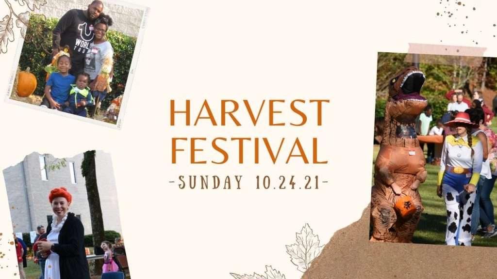 Fall Festival Conyers GA 2021