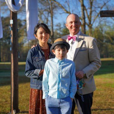 Gribble Family Haven Fellowship Church Conyers GA